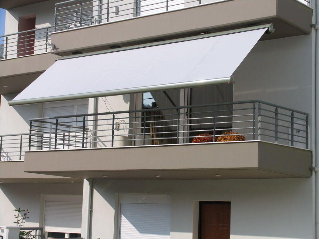 Tende Per Esterni Impermeabili.Tende Da Sole Per Balconi Catania Mondial Tenda