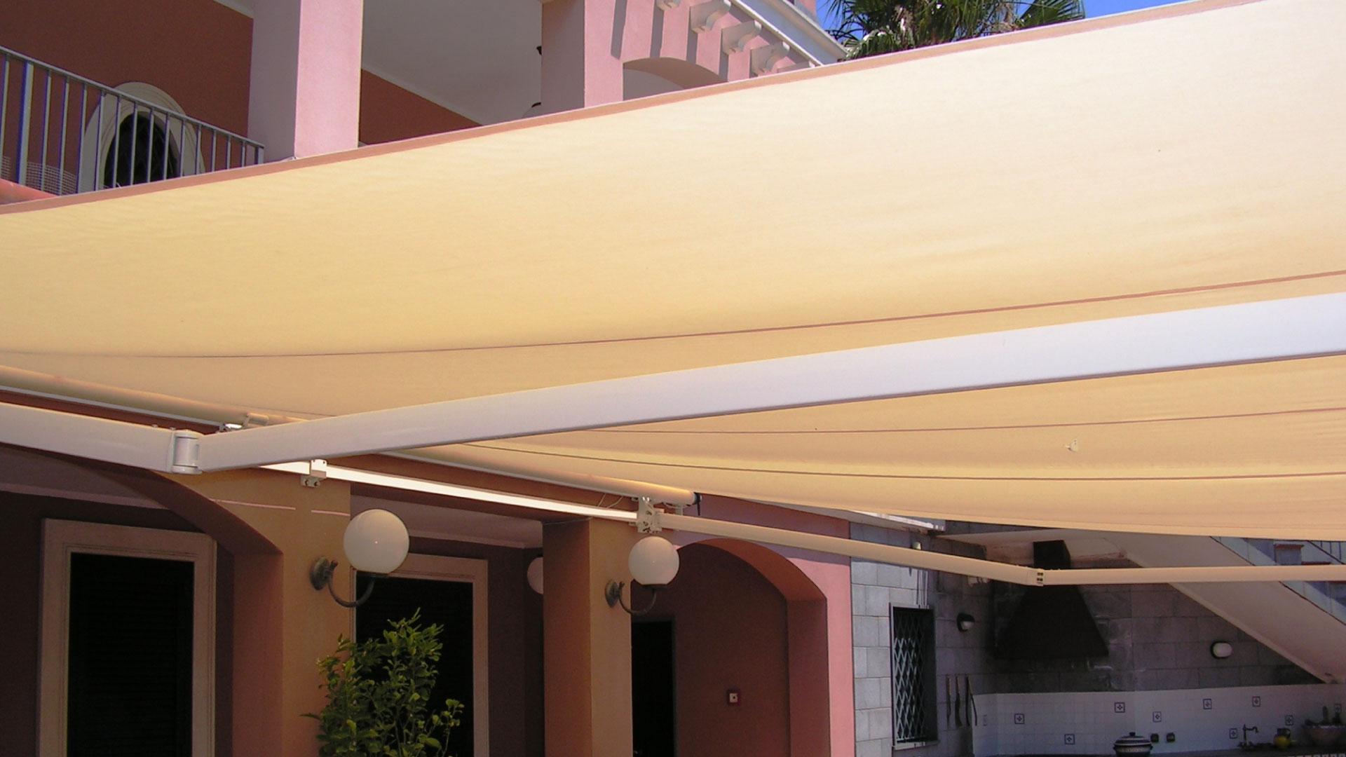 Tende Da Sole Per Esterni Catania.Tende Da Sole Catania Mondial Tenda